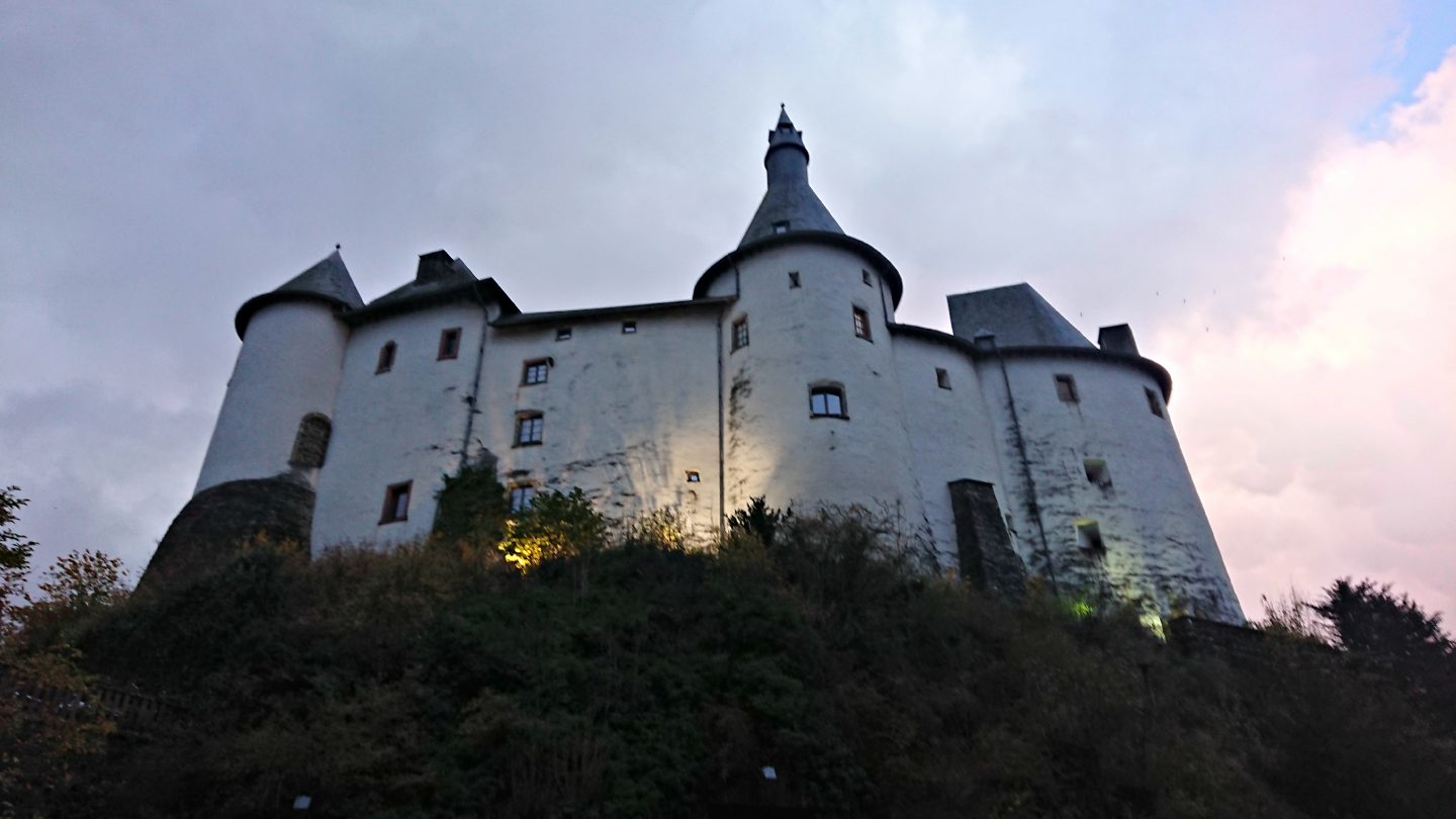 what to see in luxembourg clervaux