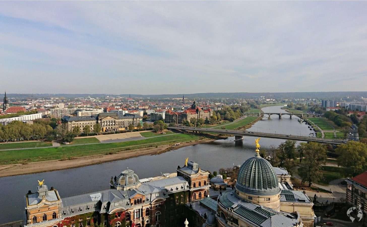cosa fare a Dresda