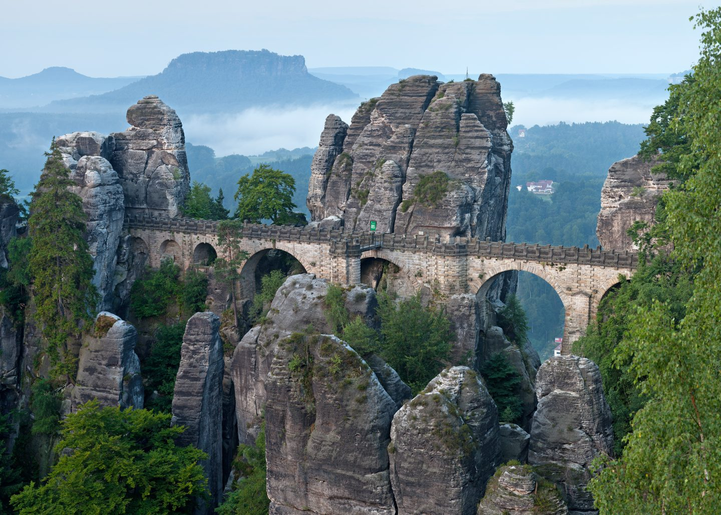 dresden trip saxon switzerland national park