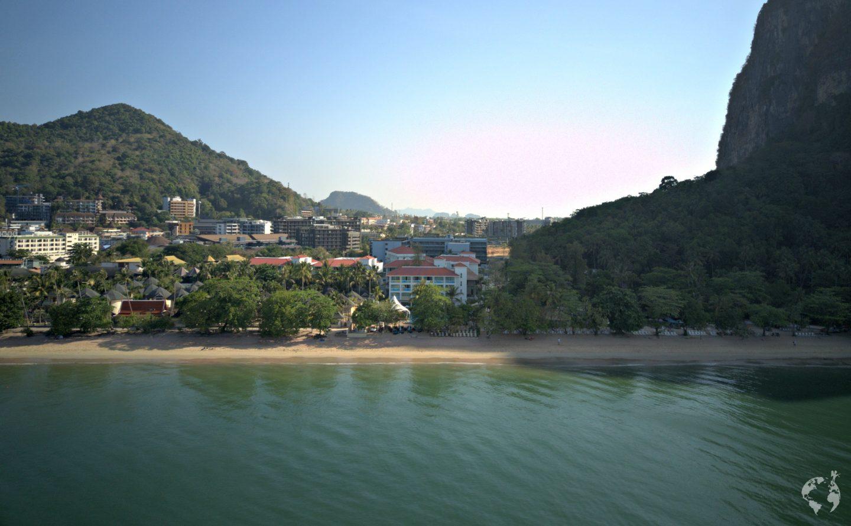 centara ao nang beach resort review