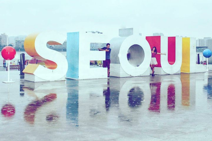 seoul itinerary guide