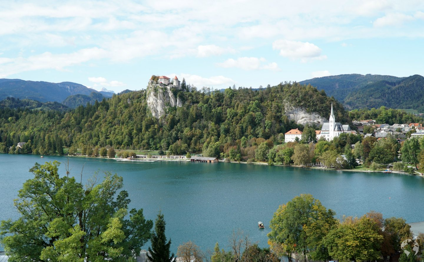 bled castle ticket cost