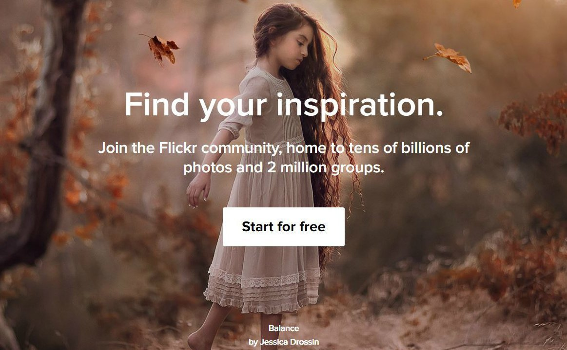 photography how to earn flickr